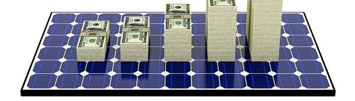 Placas Solares Baratas y paneles