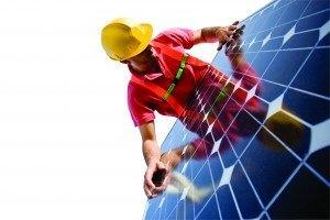 como instalar un panel fotovoltaico