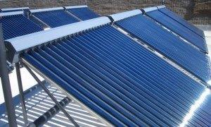 Paneles solares termicos baratos