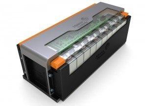 acumuladores solares de energia fotovoltaica