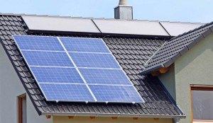 comprar baterias y paneles solares