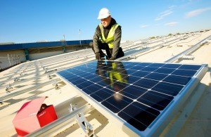 hilti y la energia solar