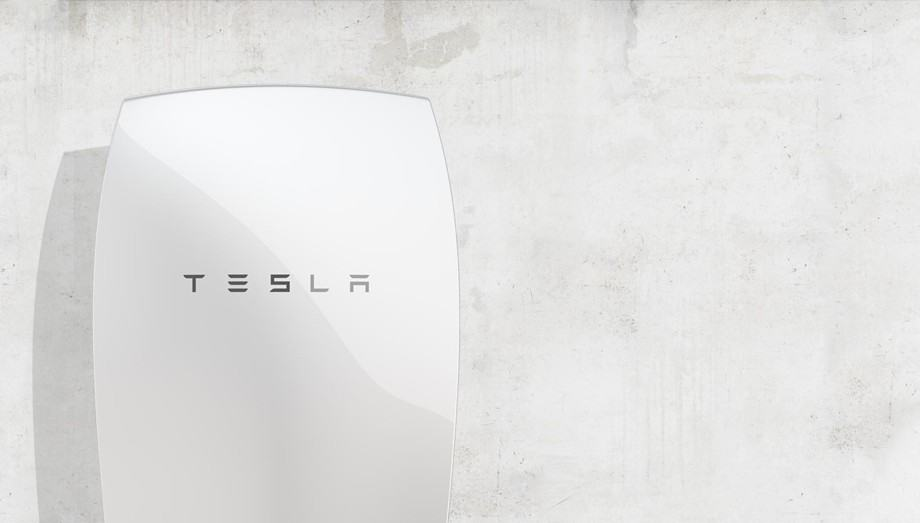 baterias tesla powerwall